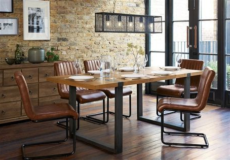 Preferred Next Hudson Dining Tables Inside Buy Hudson Fixed 8 Seater Dining Table From The Next Uk Online Shop (View 2 of 20)