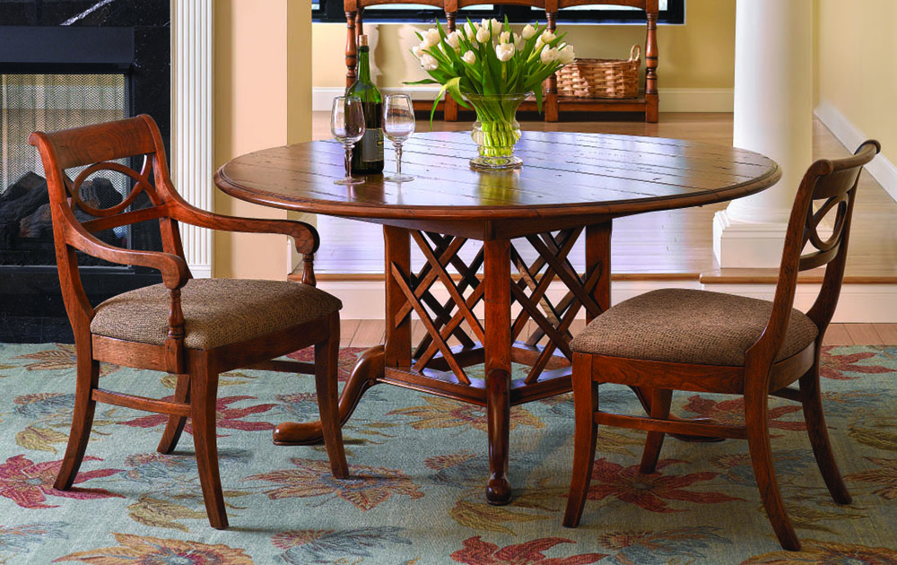 Preferred Patterson Furniture Company – Quality American Made Furniture For Pertaining To Patterson 6 Piece Dining Sets (View 6 of 20)