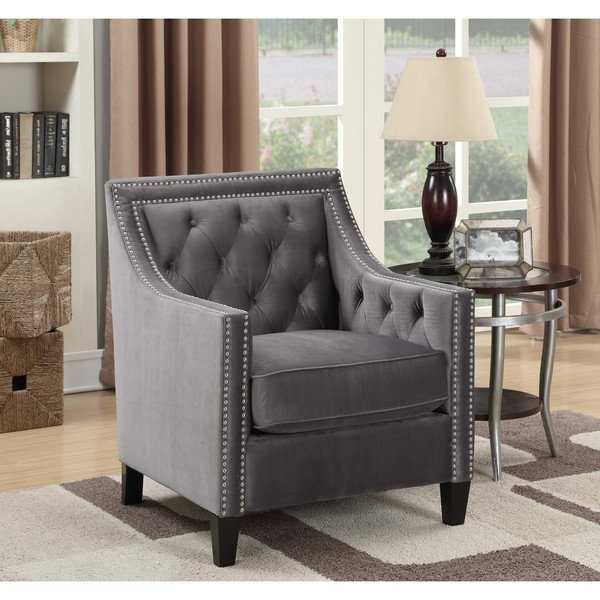 Preferred Shop Picket House Furnishings Teagan Accent Chair – Free Shipping Inside Teagan Side Chairs (View 9 of 20)