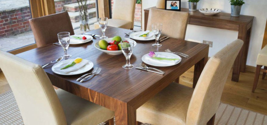 Preferred Square Extension Dining Table – Theradmommy Intended For Square Extendable Dining Tables (View 11 of 20)