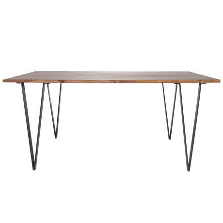 Preferred Wyatt Dining Table (Gallery 1 of 20)