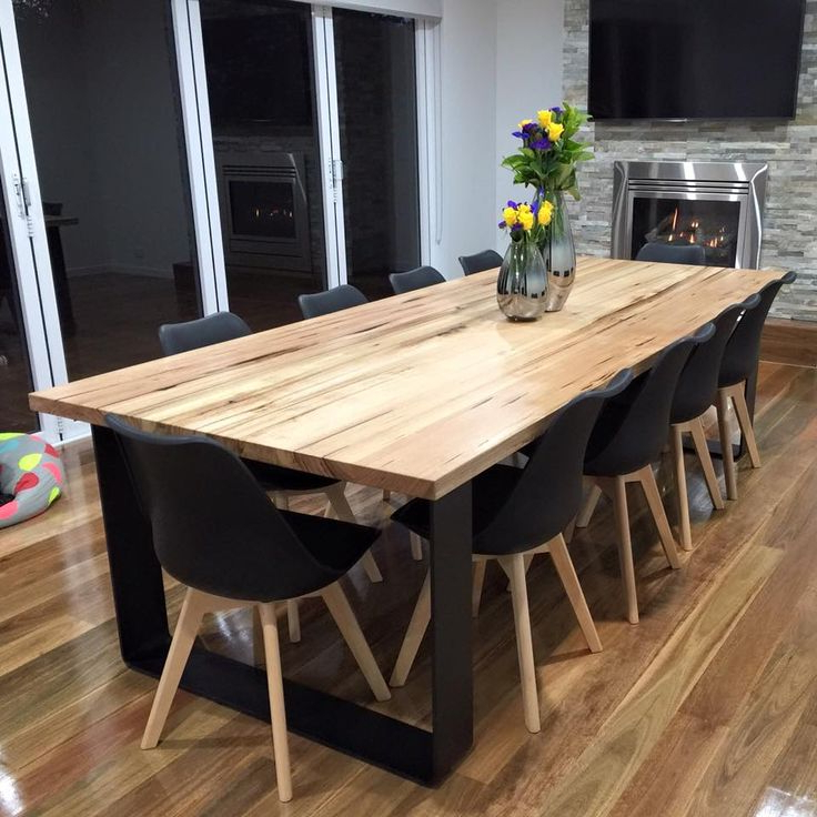 Prodigious Oak Dining Tables For Your Home – Bellissimainteriors With Popular Oak Dining Furniture (View 14 of 20)