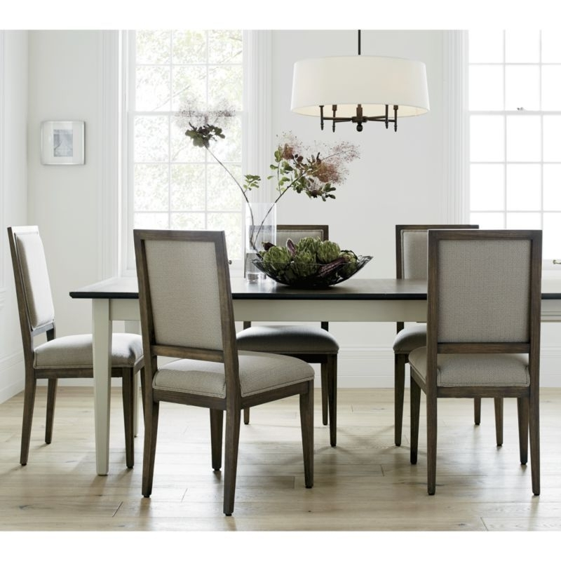 Products Pertaining To Popular Pinot Side Chairs (View 6 of 20)