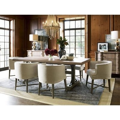 Products With Regard To Chapleau Ii 7 Piece Extension Dining Table Sets (View 3 of 20)