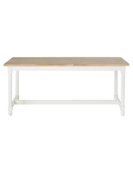 Provence Dining Tables Regarding Well Known Luca Provence Dining Table (View 17 of 20)