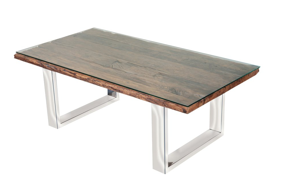 Railway Sleeper — Indus Valley Intended For Most Current Railway Dining Tables (Gallery 3 of 20)
