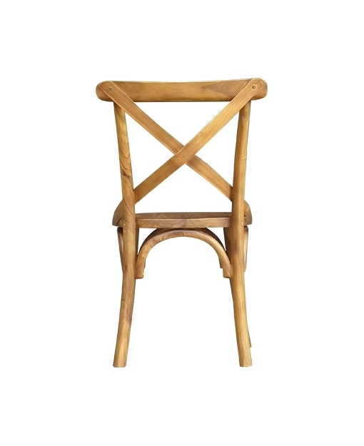 Recent Caden Side Chairs For Caden Teak Dining Chair – Lite (View 15 of 20)
