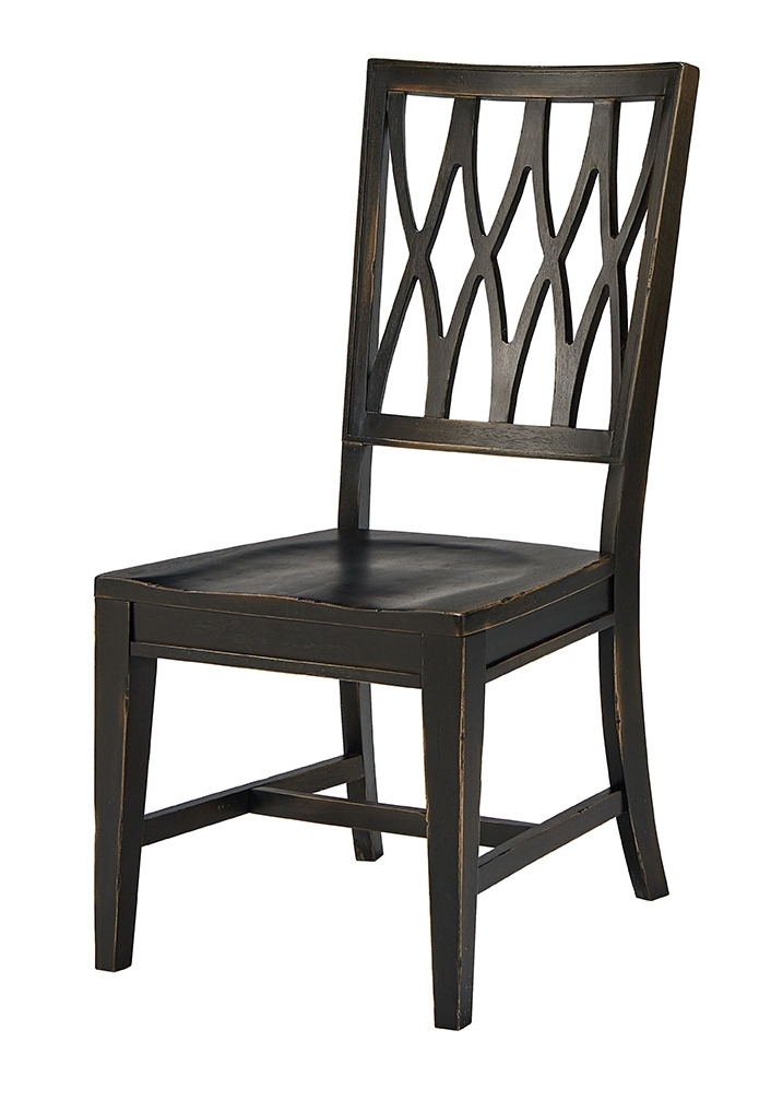 Recent Camden Side Chair – Magnolia Home Regarding Magnolia Home Harper Chimney Side Chairs (View 16 of 20)