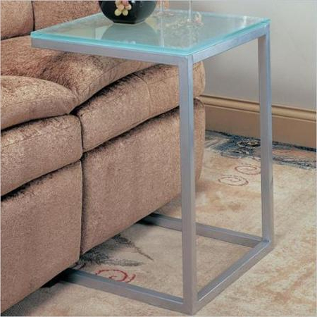 Recent Cheap Glass Snack, Find Glass Snack Deals On Line At Alibaba Regarding Ina Pewter 60 Inch Counter Tables With Frosted Glass (View 11 of 20)