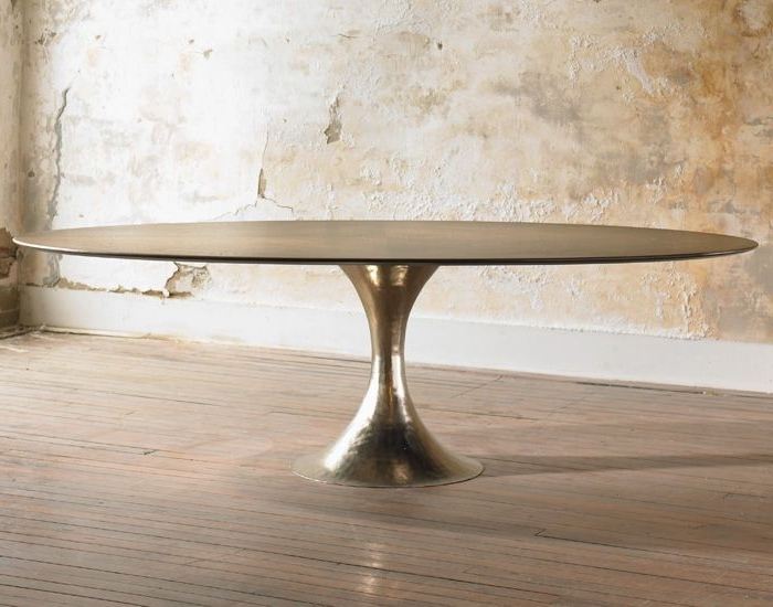 Recent Chichester Dining Tables Inside Julian Chichester Dakota Table For The Dining Room (View 11 of 20)