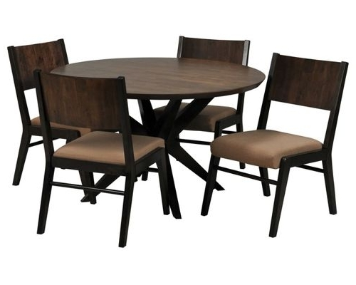 Recent Dining Room Furniture Intended For Chapleau Side Chairs (View 20 of 20)