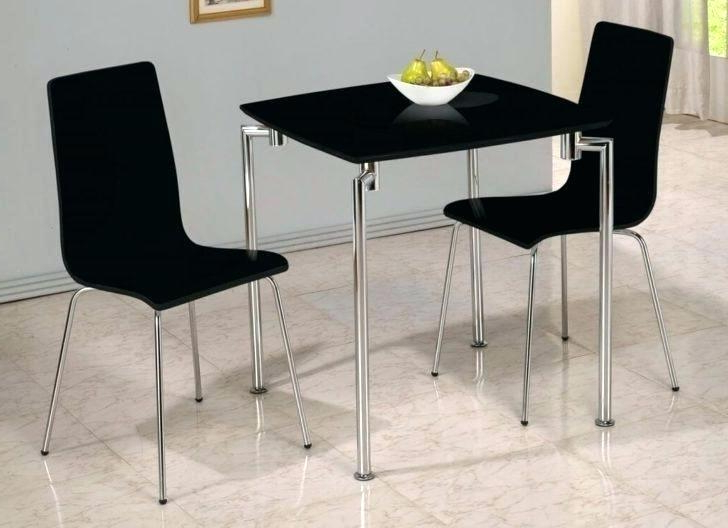 Recent Dining Table Sets For 2 Regarding 2 Person Dining Set 2 Person Dining Room Table 4 Person Dining Table (View 20 of 20)