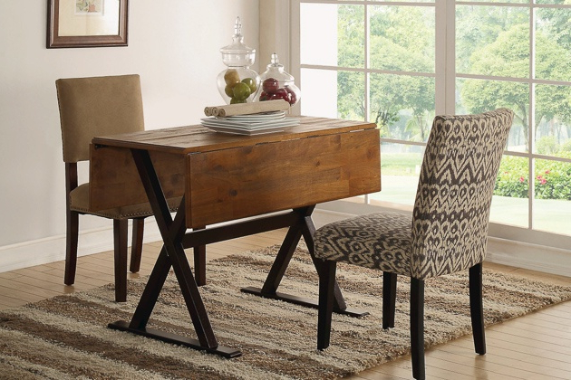 Recent How To Buy A Dining Or Kitchen Table And Ones We Like For Under Throughout Drop Leaf Extendable Dining Tables (View 11 of 20)