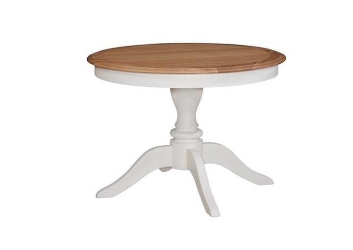 Recent Laurent Round Dining Tables Pertaining To Laurent (View 4 of 20)