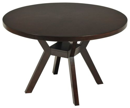 Recent Macie Round Dining Tables Intended For What Is The Correct Price Fpr The Macie Round Dining Table (View 4 of 20)