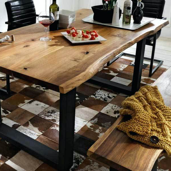 Recent Magnolia Home Sawbuck Dining Tables Inside Home Dining Furniture Kitchen Cart Magnolia Home Trestle Dining (View 16 of 20)