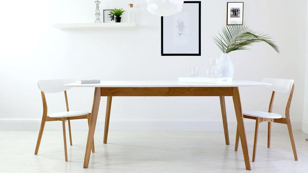 Recent White Oval Extending Dining Table – 4thofjulyusa With Regard To White Oval Extending Dining Tables (View 10 of 20)