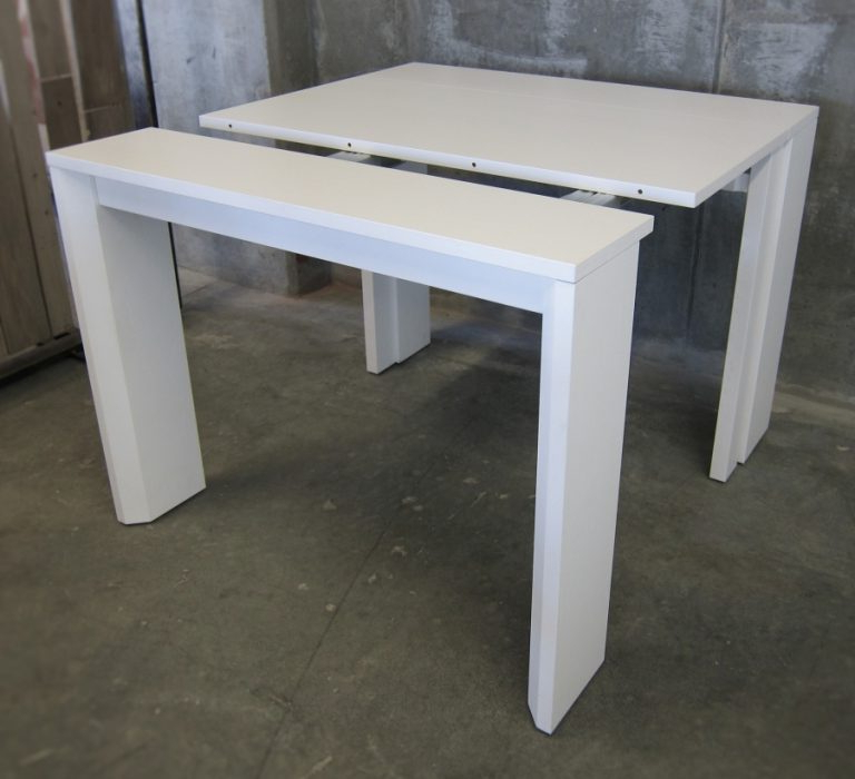 Recent White Square Extending Dining Tables Throughout Dining Tables (View 13 of 20)