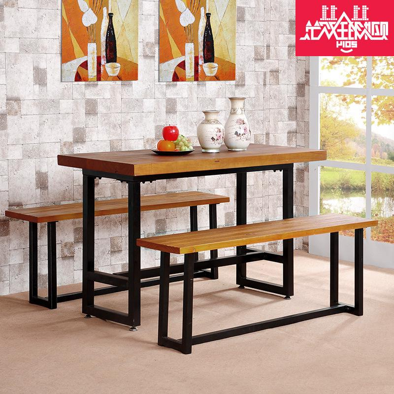 Rectangular Dining Tables Sets With Most Recently Released 2018 Cheap Computer Desk Desk Combination Rectangular Dining Table (View 16 of 20)