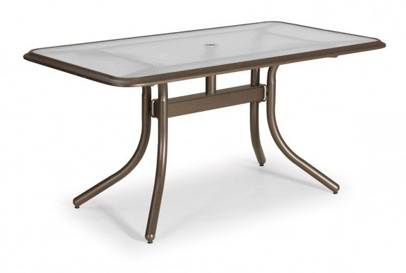 Replacement Rectangular Glass Table Tops (View 6 of 20)