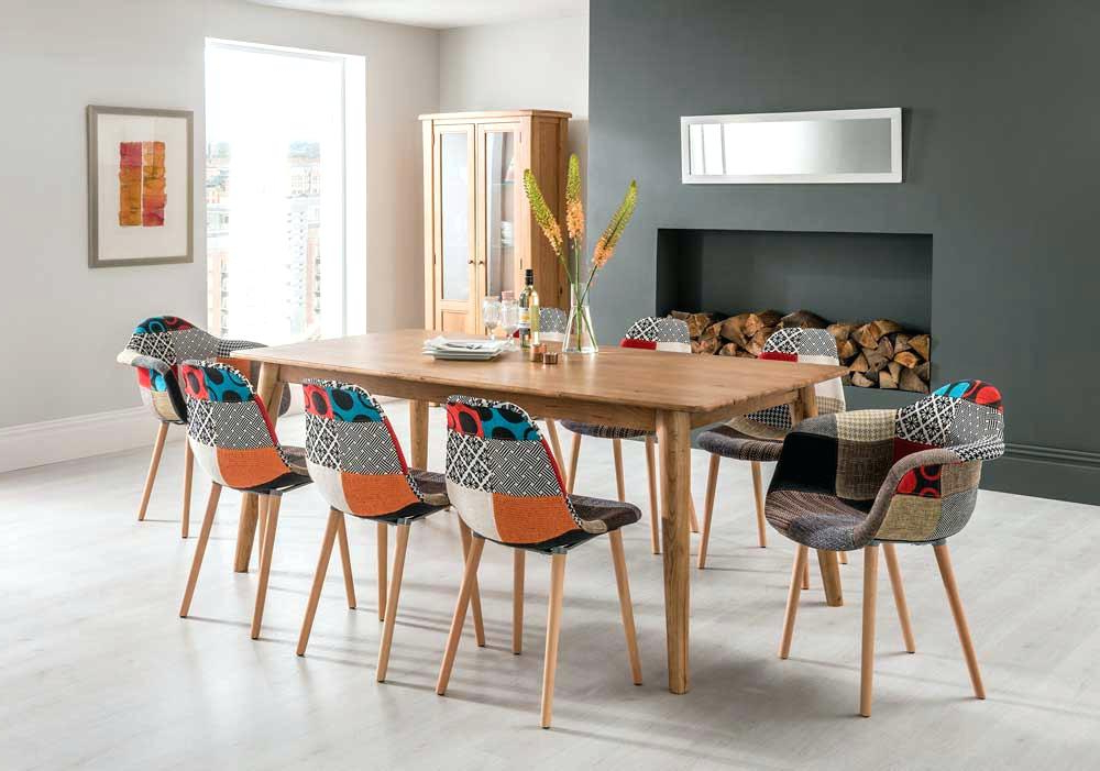 Retro Dining Tables Within Most Recently Released Retro Dining Table Wood : Ugarelay – Very Fashionable Retro Dining Table (View 13 of 20)