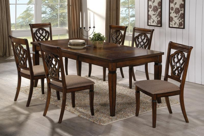 Rick's Furniture With Hayden Dining Tables (View 18 of 20)