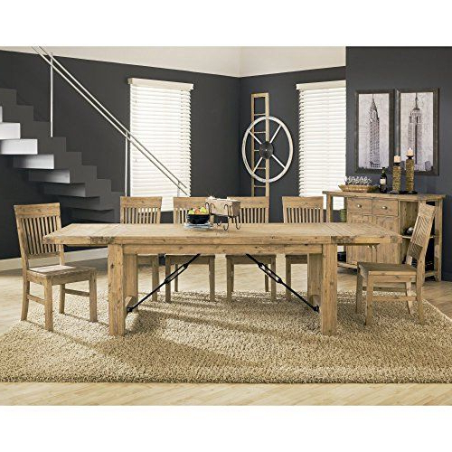 Rocco 7 Piece Extension Dining Sets For Fashionable 61 Best Dining Images On Pinterest (Gallery 13 of 20)