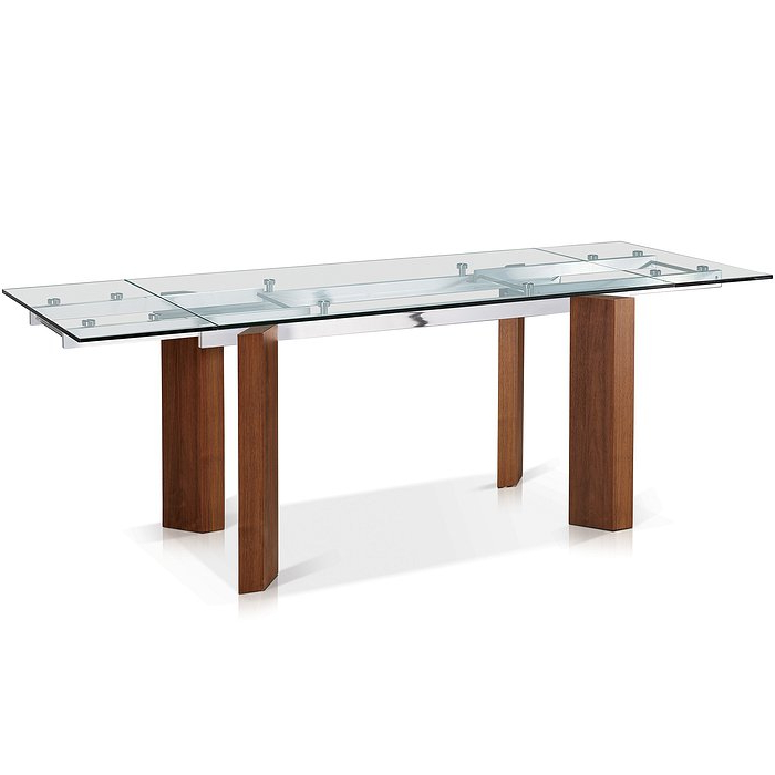 Rocco Dining Table For Trendy Rocco 7 Piece Extension Dining Sets (View 20 of 20)