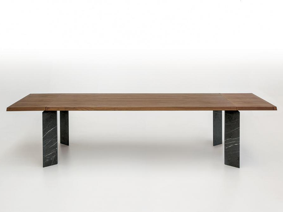 Roma Dining Tables For Most Current Extending Roma Dining Table (View 19 of 20)