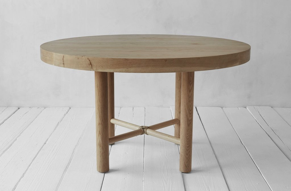 Round Dining Table, Tables And House (Gallery 18 of 20)