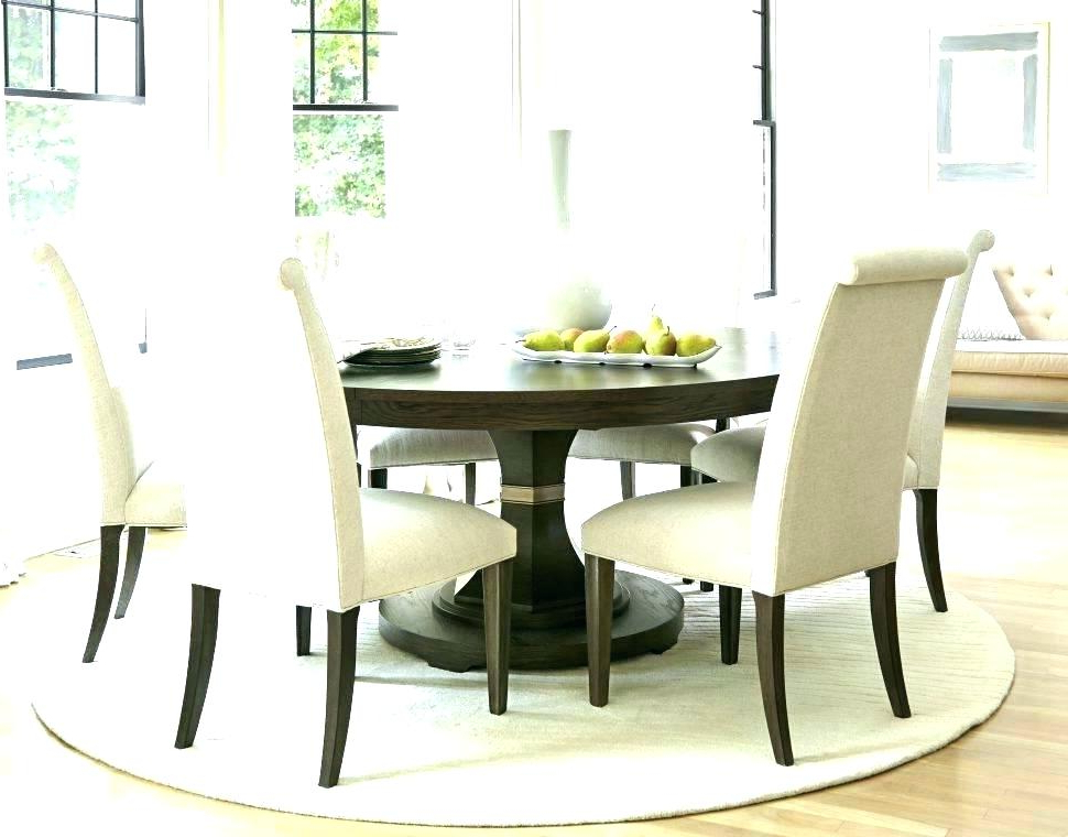 Round Extendable Dining Tables And Chairs Intended For Latest White Round Extending Dining Table – Emilytocco (View 13 of 20)