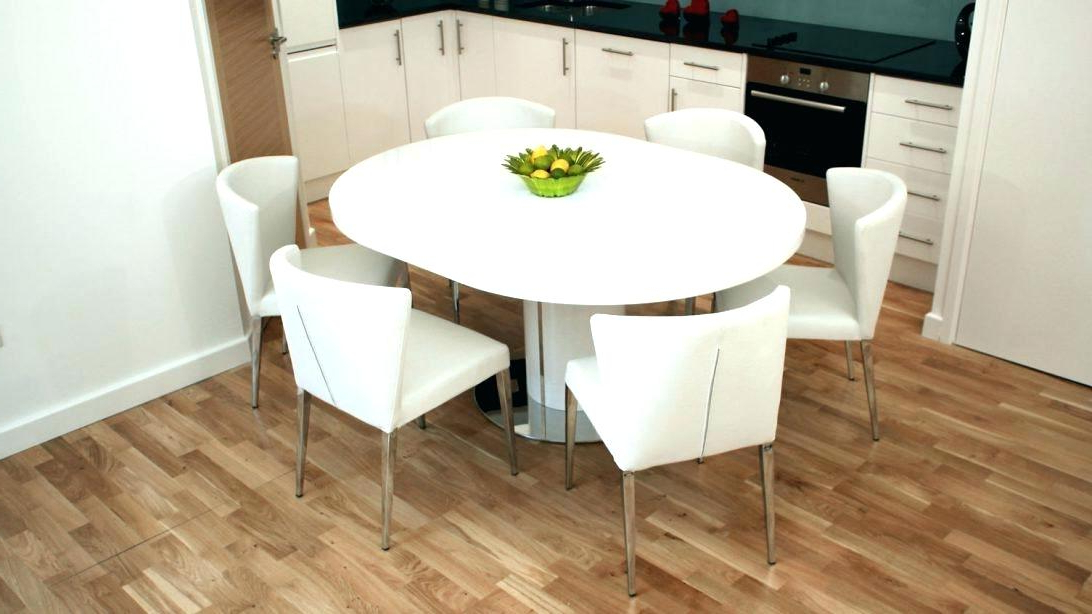 Round Extending Dining Tables Sets With Regard To Favorite Round Expanding Dining Table – Storiesdesk (View 14 of 20)