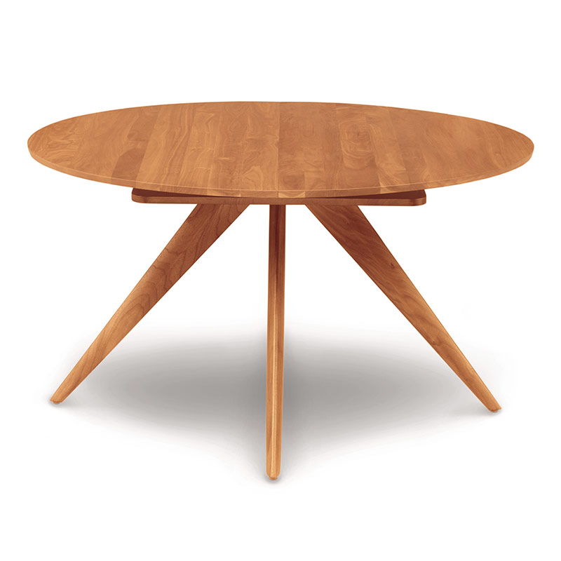 Round Extension Dining Table – Karaelvars Inside Most Recently Released Jaxon Round Extension Dining Tables (View 7 of 20)