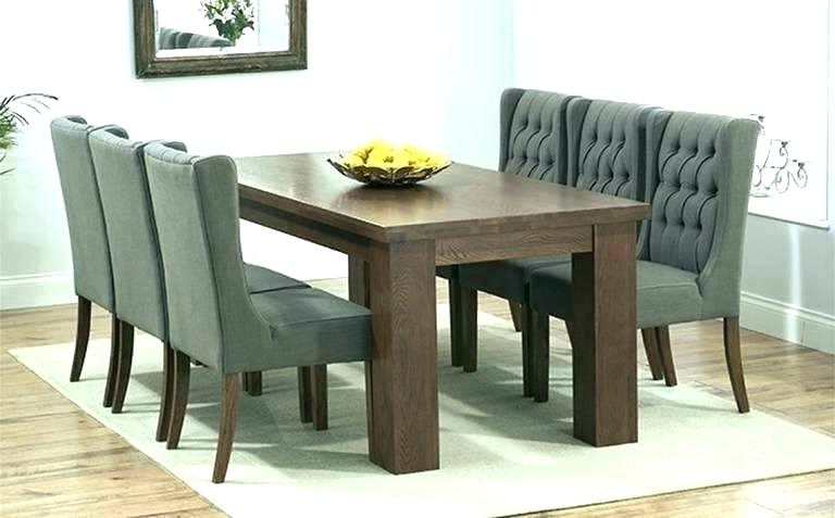 Round Wood Dining Table For 8 – Sofaby Throughout Most Up To Date Dark Wooden Dining Tables (View 10 of 20)