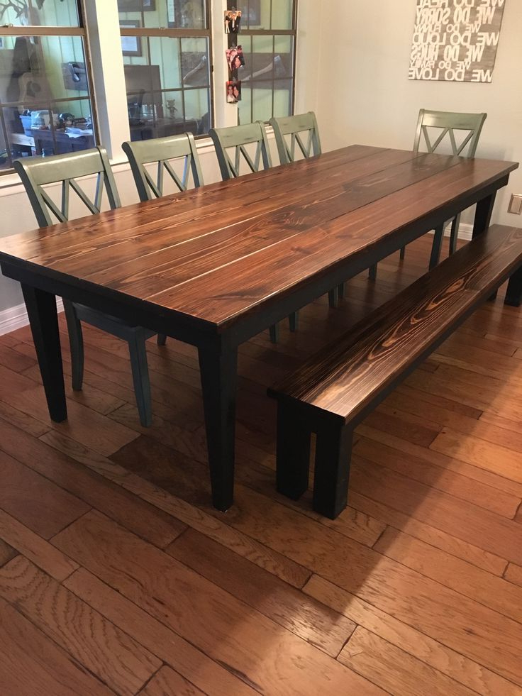 Rustic Dining Tables Pertaining To Well Liked A Guide To Buying Rustic Dining Tables – Pickndecor (Gallery 18 of 20)
