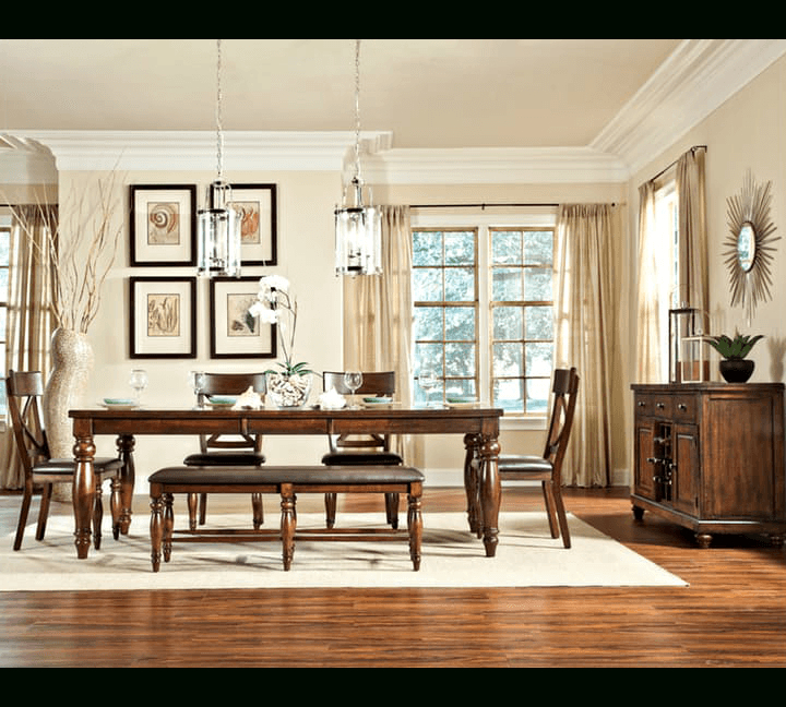 Rustic Log Furniture Of Utah With Kingston Dining Tables And Chairs (Gallery 17 of 20)