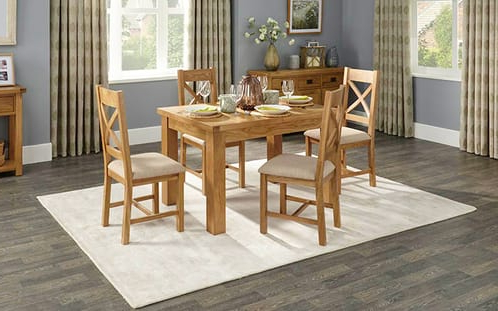 Featured Photo of Scs Dining Room Furniture