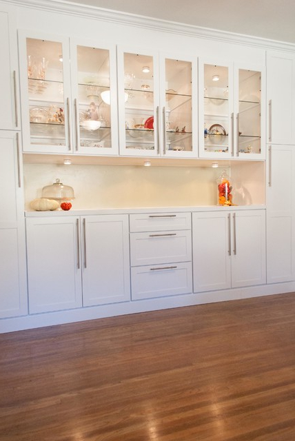 S&fe) Custom Dining Room Cabinet – Traditional – Los Angeles  Db Throughout Well Known Dining Room Cabinets (Gallery 16 of 20)