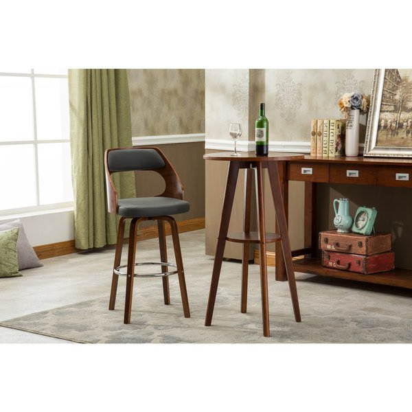 Shop Porthos Home Jolene Bar Stool – Free Shipping Today – Overstock With Regard To Fashionable Valencia 5 Piece Counter Sets With Counterstool (View 17 of 20)