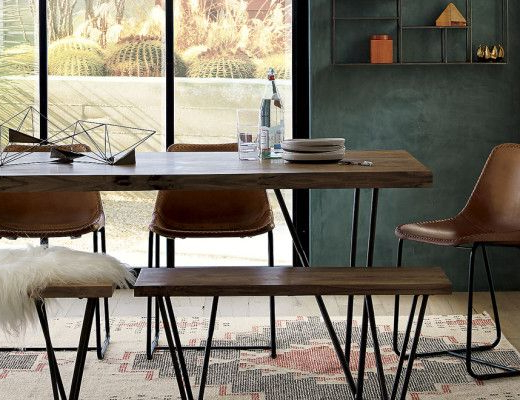 Six Of The Best Stylish Dining Chairs (View 16 of 20)