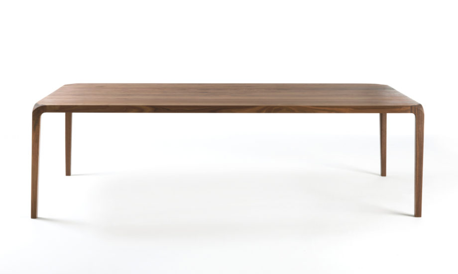 Sleek Dining Tables For Famous Sleek – Dining Tables – Fanuli Furniture (Gallery 20 of 20)