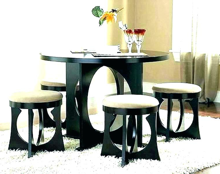 Small Dining Sets In Most Recently Released Small Dining Tables And Chairs – Kuchniauani (View 20 of 20)