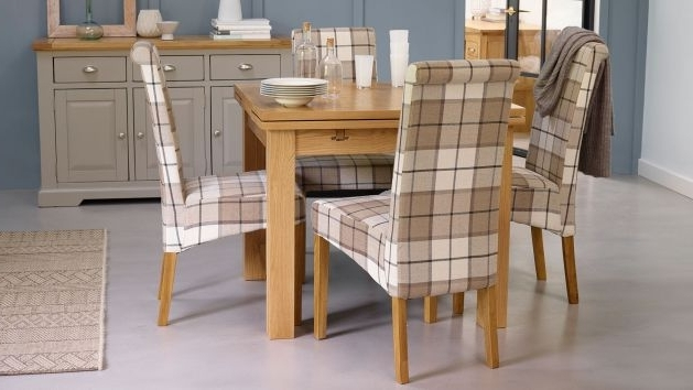 Small Dining Table And Chairs (View 6 of 20)