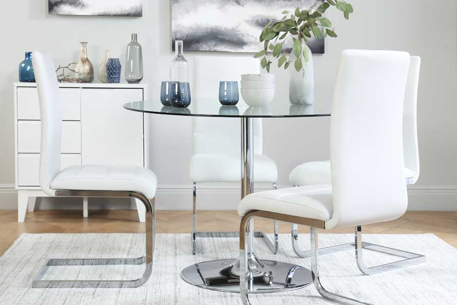 Small Dining Table & Chairs – Small Dining Sets (View 9 of 20)
