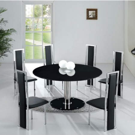 Small Dining Table (View 7 of 20)