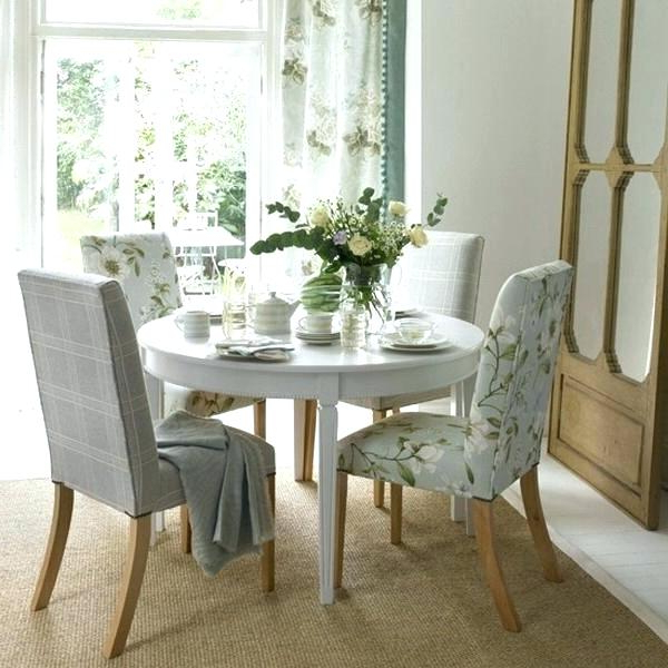 Small Dining Tables And Chairs In Current Dining Room Sets Round Tables Dining Tables Round Dining Table Set (View 14 of 20)