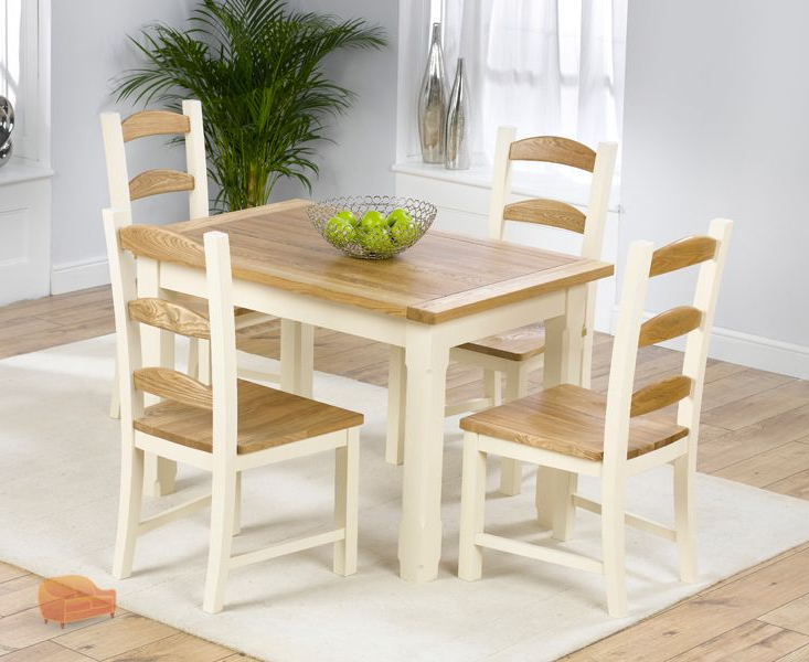 Small Dining Tables And Chairs Regarding Well Known Small Dining Table Chairs – Theradmommy (Gallery 4 of 20)
