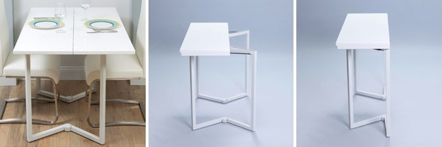 Small Dining Tables For  (View 17 of 20)