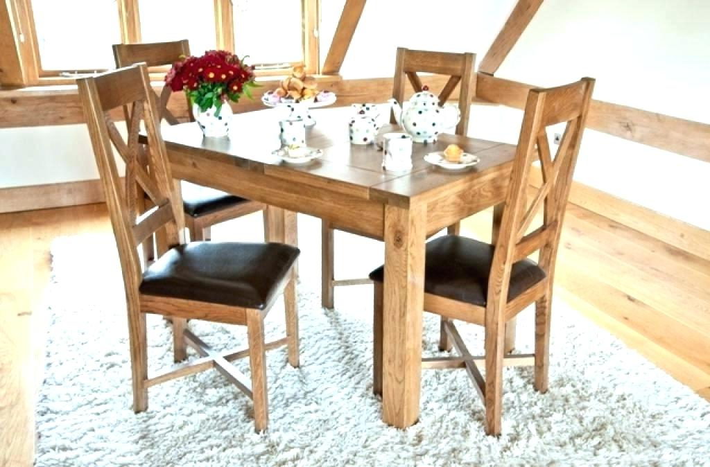 Small Extending Dining Tables And 4 Chairs Intended For Well Known Small Extendable Dining Tables And Chairs White Table Sets Marvelous (View 16 of 20)