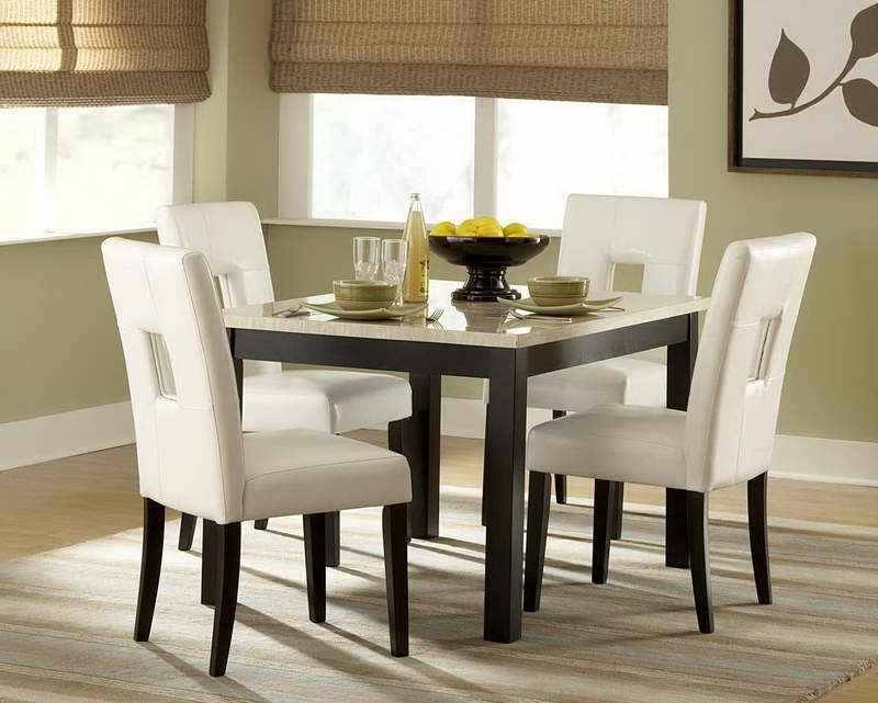 Small Room Design: Great Creativity Small Dining Room Table Sets Inside Trendy Cheap Dining Tables Sets (View 12 of 20)
